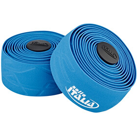 Selle Italia Smootape Gran Fondo Lenkerband Eva Gel 2,5 mm blau